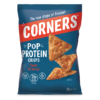Corners 28g Protein BBQ Front – PNG